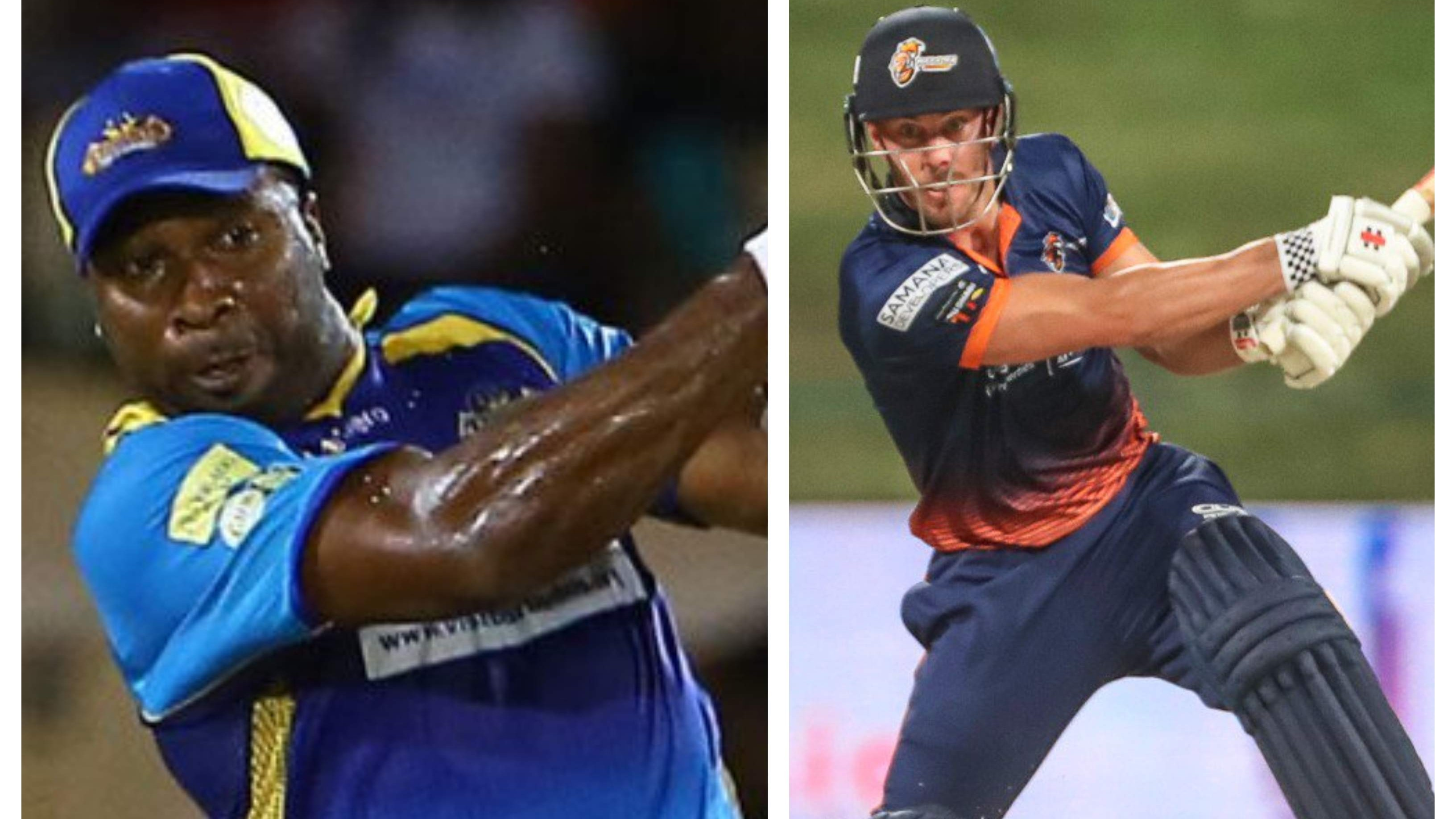 T10 League 2019: Pollard's blitz ensures Gladiators' win over Tuskers; Lynn's tornado blows away Team Abu Dhabi