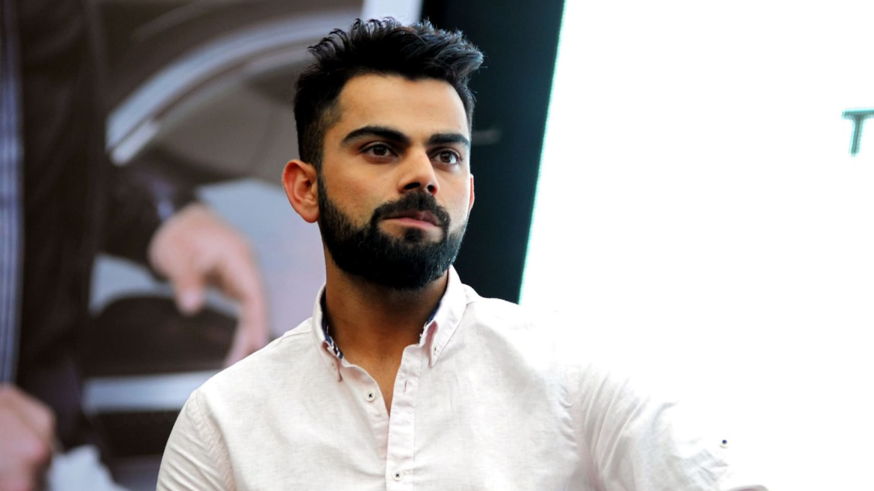 Surrey director Alec Stewart confirms that they are keen on signing Virat Kohli, if he is available