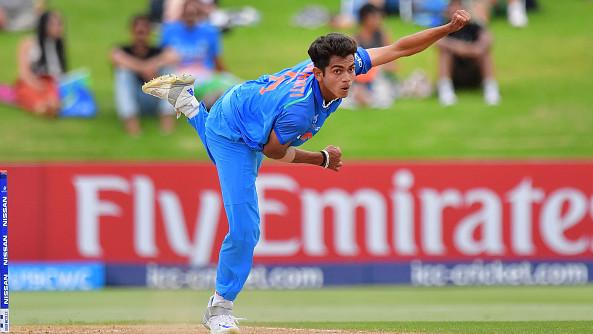 IPL 2019: चोटिल तेज गेंदबाज कमलेश नगरकोटी एक बार फिर से आईपीएल में खेलने से चूके