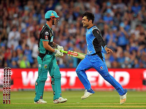 Cricket Australia plays down usage of DRS in BBL