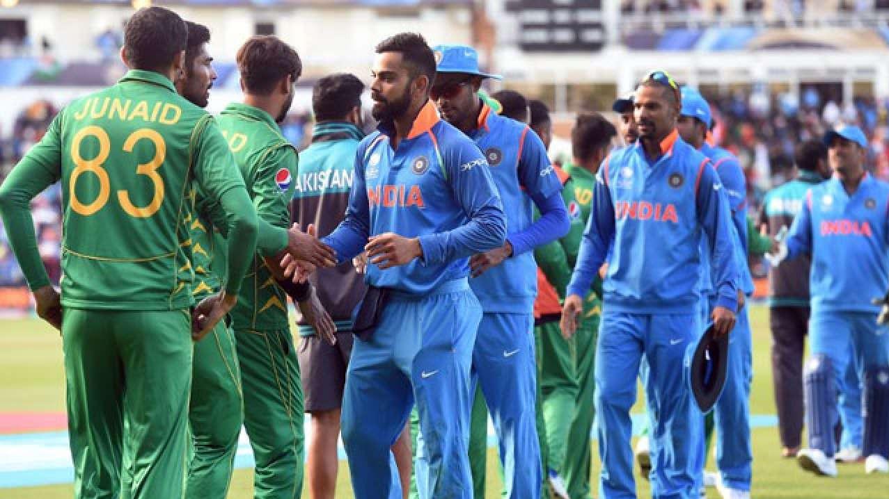 बीसीसीआई ने कहा कि विरोधभाव समाप्त होने के बाद ही भारत, पाकिस्तान के साथ खेलेगा