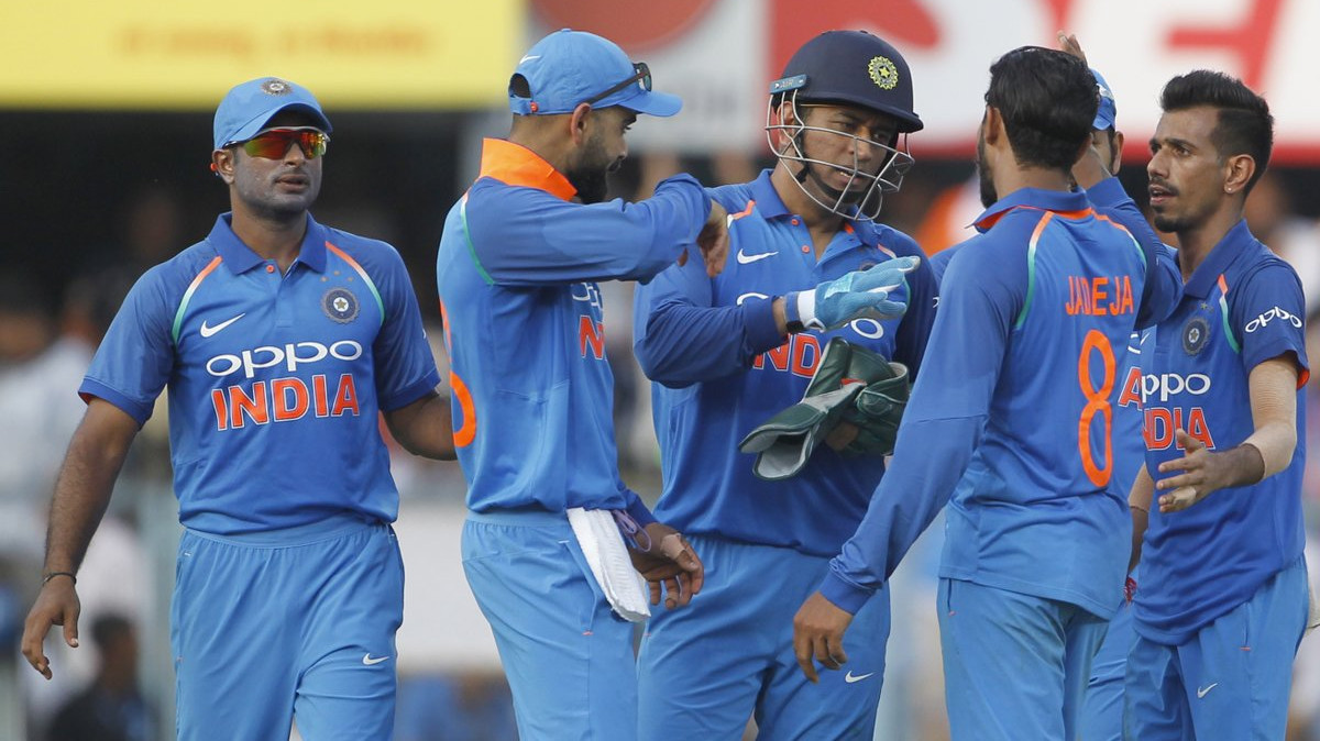 IND v WI 2018: Team COC predicted Team India playing XI for the third ODI