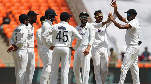Team India to get 20-day break from bubble life in UK after WTC final: Report
