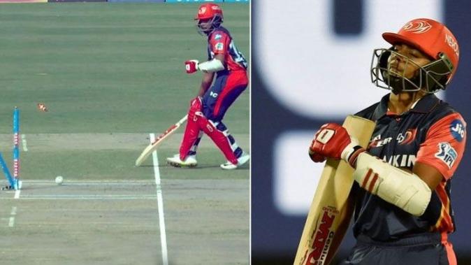 IPL 2018 : पृथ्वी शॉ की लापरवाही देख फैंस ने उड़ाया उनका मज़ाक