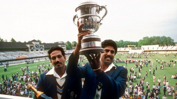 Madan Lal relives India's maiden World Cup truimph in 1983