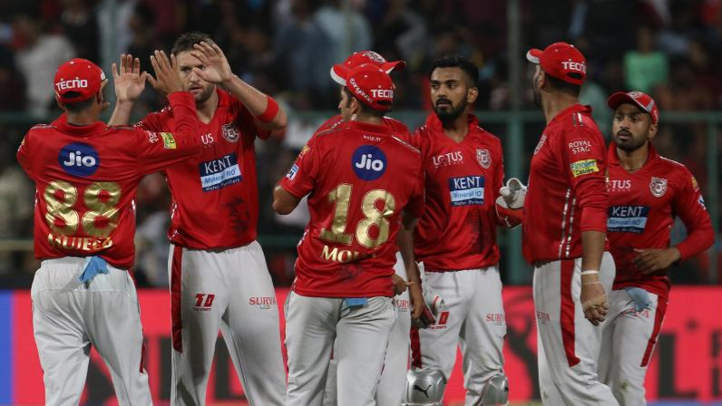 IPL 2018: Match 18- KKR vs KXIP : Five talking points from the game