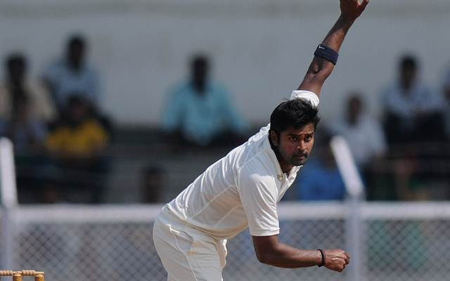 Watch: Vinay Kumar pulls off a 'Jonty' in Syed Mushtaq Ali Trophy
