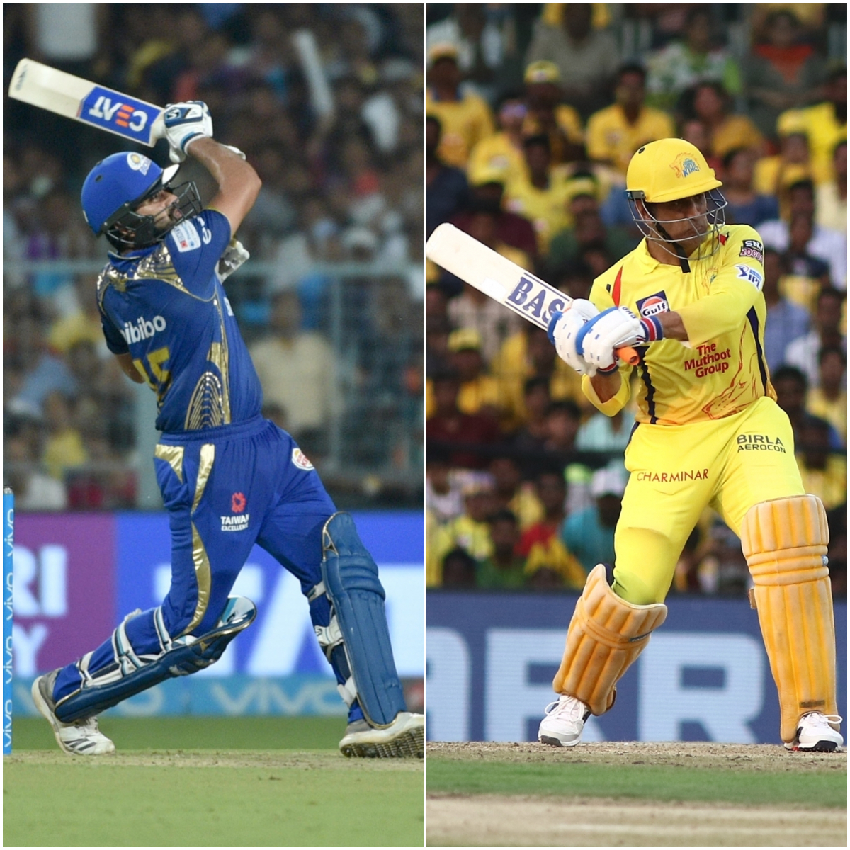 MI handed CSK their first loss of the season in their previous meeting at Wankhede Stadium