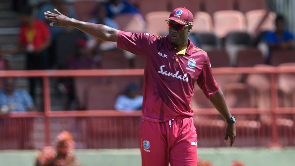 WI v IND 2019: West Indies missing