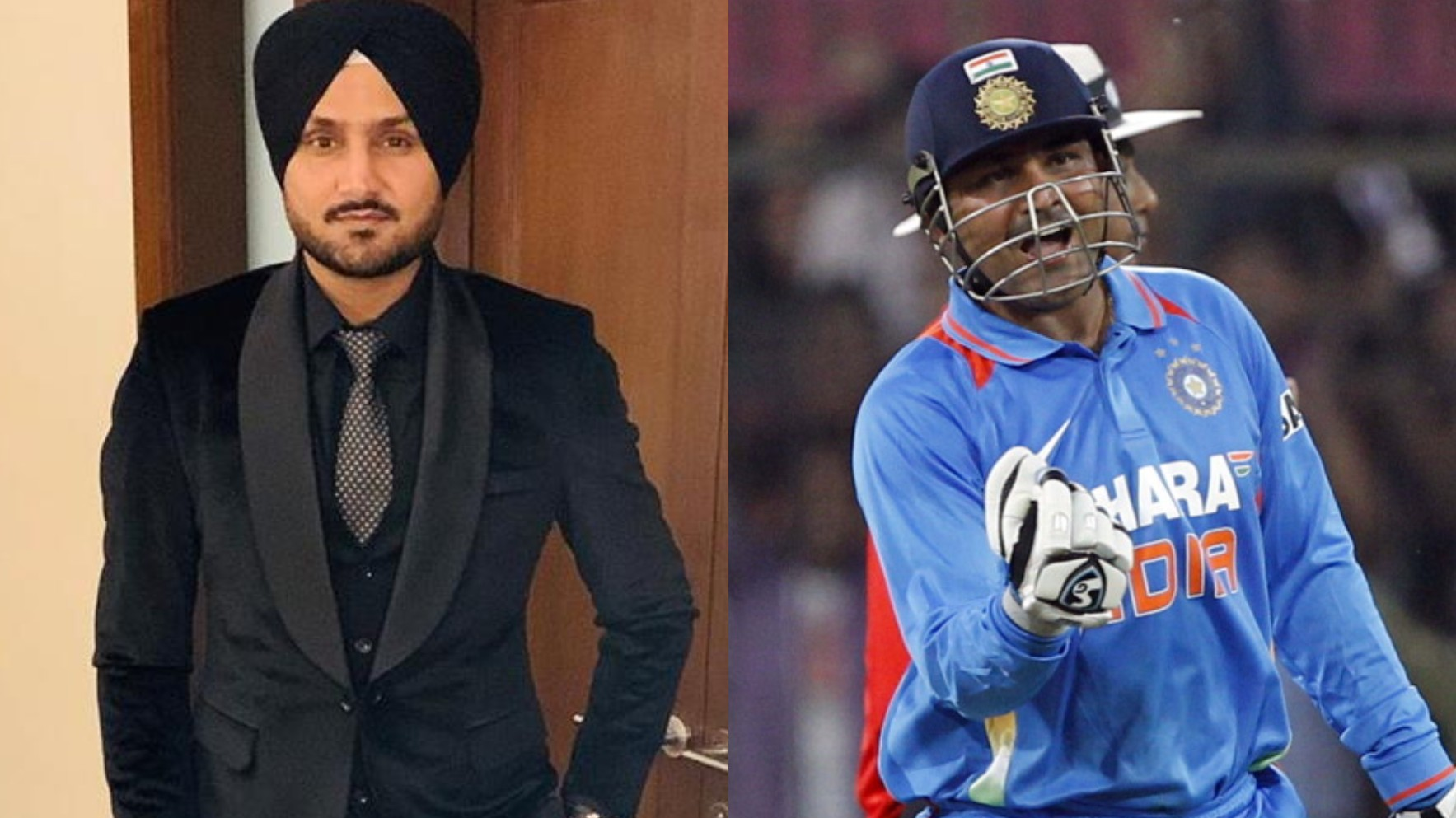 Harbhajan says Sehwag could have scored 300 in ODIs on 8th anniversary of his 219 vs WI