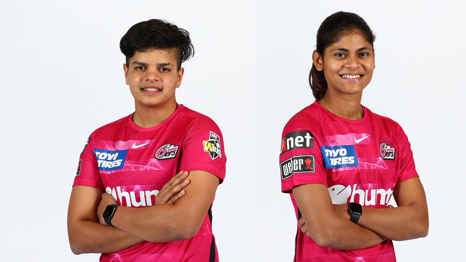 WBBL 2021: India's Shafali Verma and Radha Yadav set to play for Sydney Sixers
