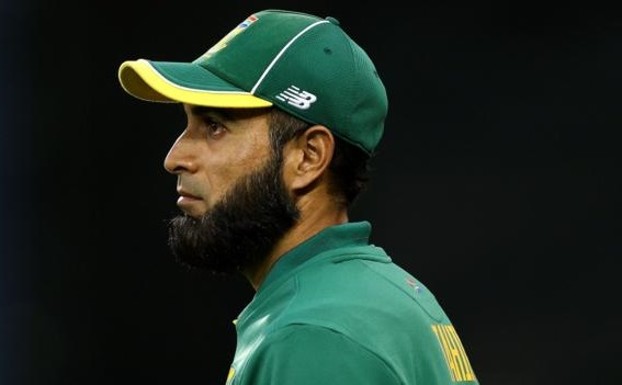 SA vs IND 2018: Imran Tahir posts an emotional message after being subjected to racial criticism in Johhanesburg