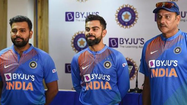 Indian cricket team may part ways with kit partner Nike after 14 years: Report