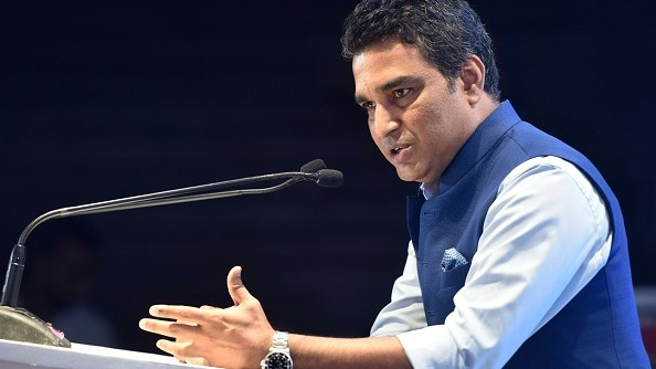 Sanjay Manjrekar trolled for restarting the No. 4 debate ahead of India's tour to West Indies