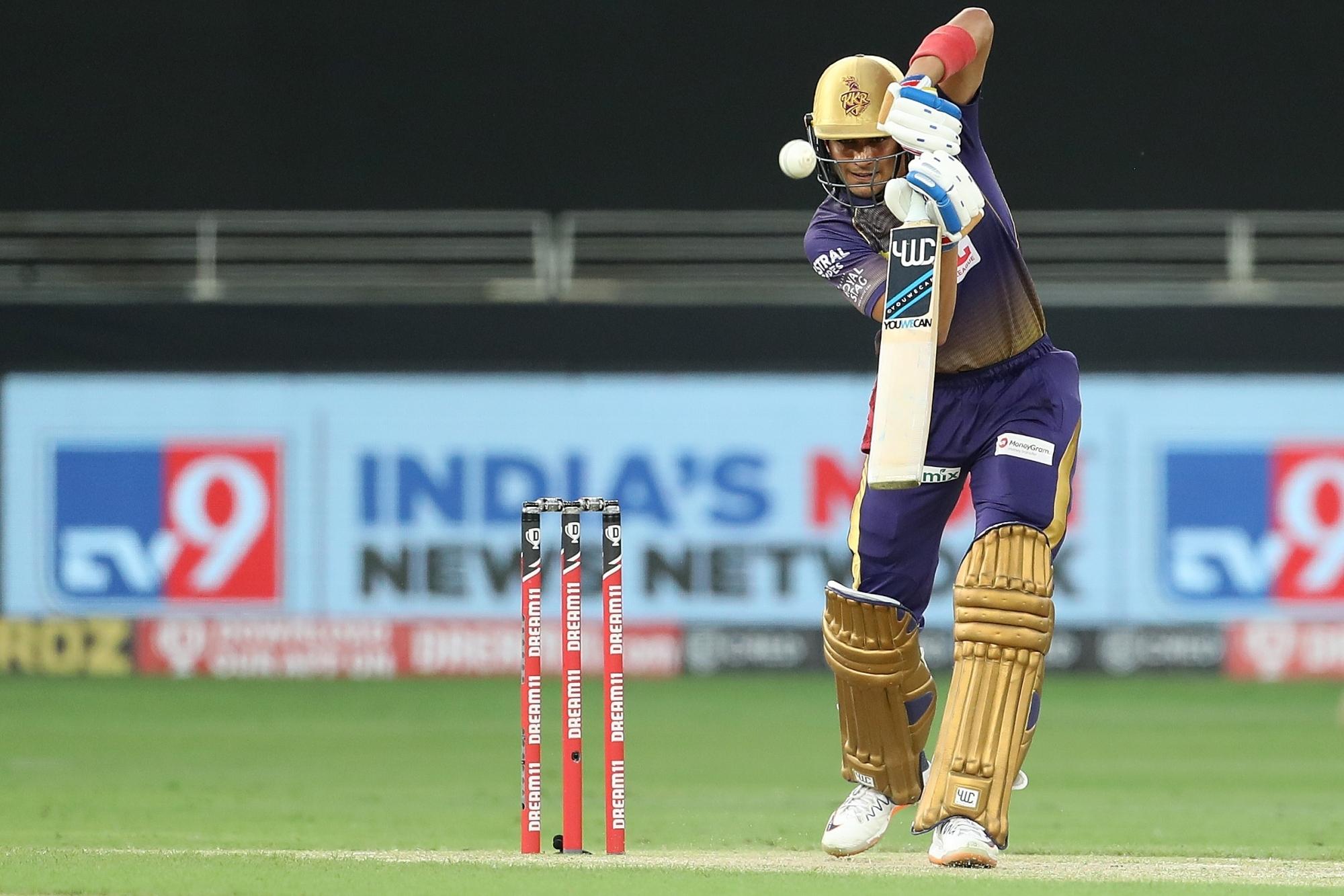 Shubman Gill (Photo - BCCI / IPL)