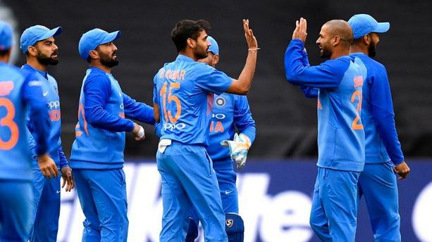 IND v AUS 2019: COC Predicted Team India Playing XI for the first T20I