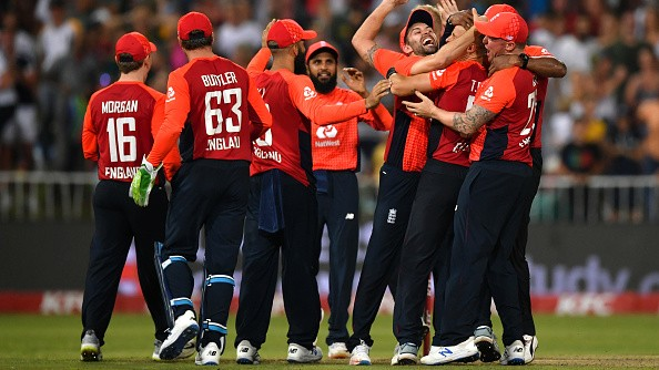 SA v ENG 2020: England levels series after narrow win in exciting Durban T20I