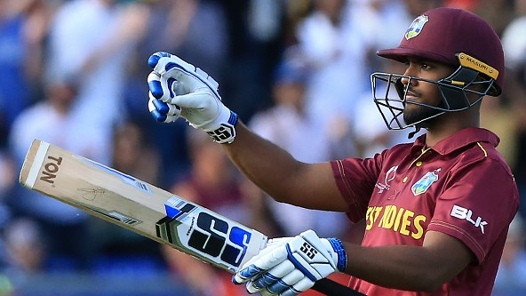 CWC 2019: We will try to restore pride in West Indies cricket with India series, says Nicholas Pooran