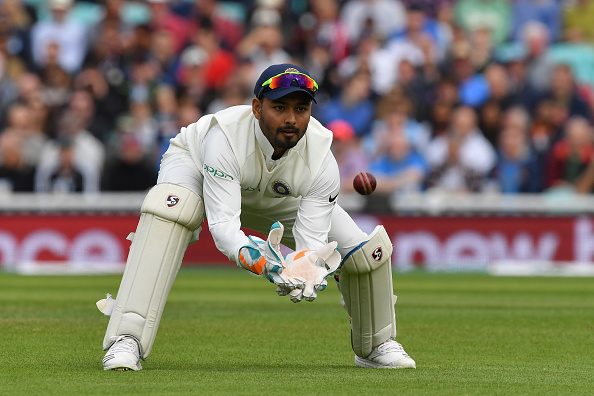 Rishabh Pant needs to be nurtured well, says Mongia | Getty Images