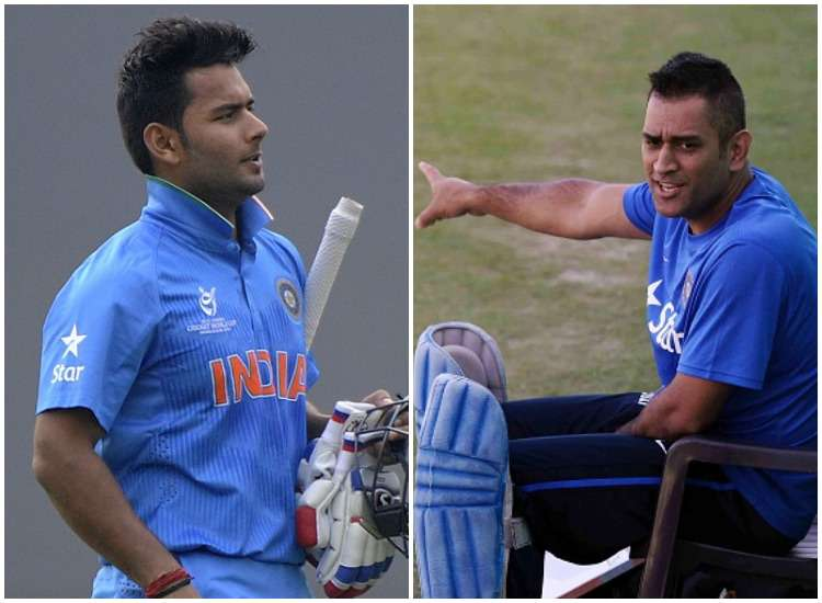 MS Dhoni as the keeper-finisher along with Pant will be a nightmare for bowlers