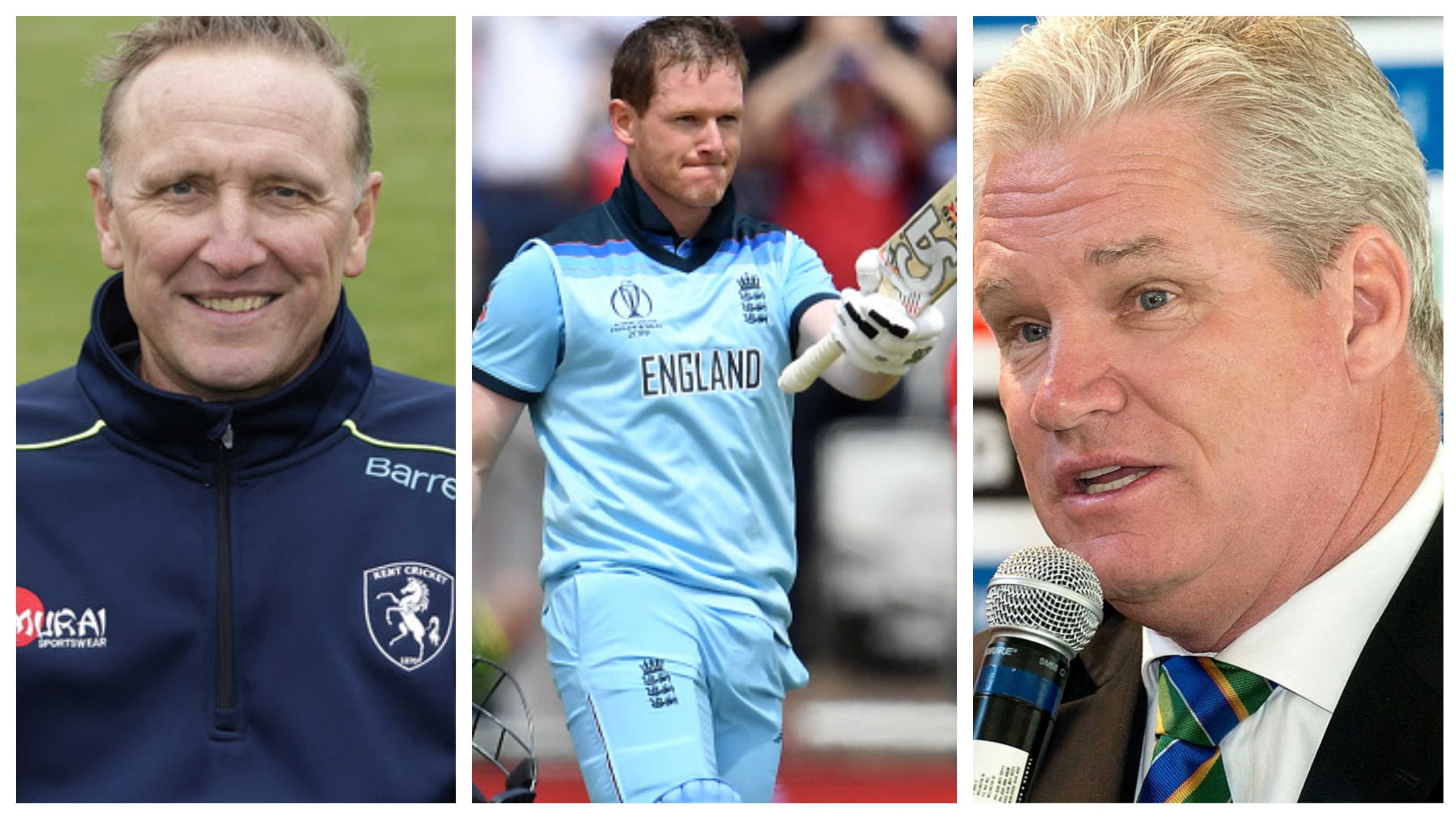 CWC 2019: ENG v AFG – Twitterverse in awe as Eoin Morgan's whirlwind ton blows away Afghanistan