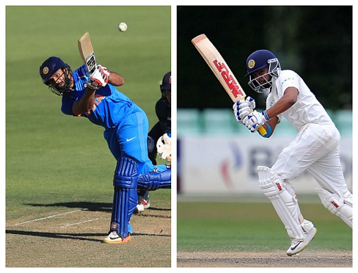 Hanuma Vihari and Prithvi Shaw might be in line for a India call up given their recent haul of runs | Getty