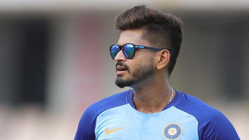 श्रेयस अय्यर ने भारतीय टीम के इस खिलाड़ी को बताया सबसे ज्यादा फनी