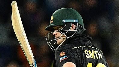 AUS v PAK 2019: 2nd T20I- Steve Smith's amazing 80* takes Australia to 7-wicket win over Pakistan