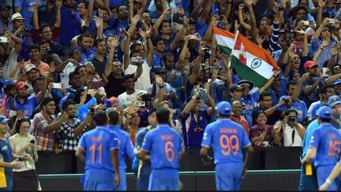 AUS v IND 2018-19: India and Australia Melbourne T20I set to witness crowds of over 70,000