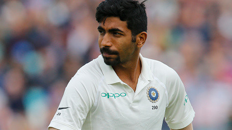 ENG v IND 2018: Jasprit Bumrah rues failing to dismiss England tail-enders cheaply