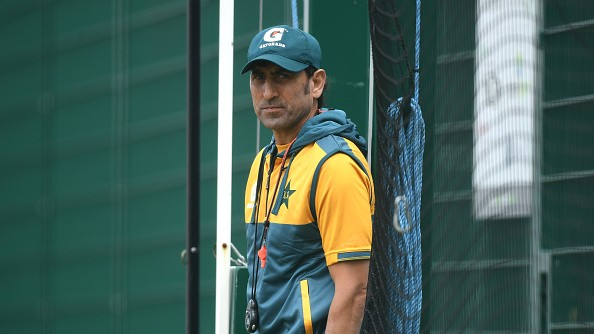 Younis Khan appointed as Pakistan's batting coach