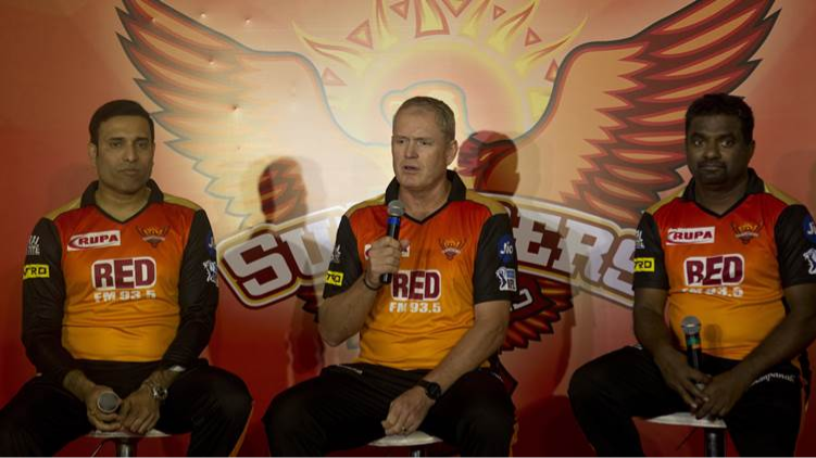 IPL 2018: The transition from Warner to Williamson was swift for SRH, says Tom Moody