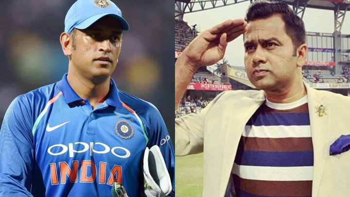 WATCH: Aakash Chopra recalls his first observations of MS Dhoni from India A tour