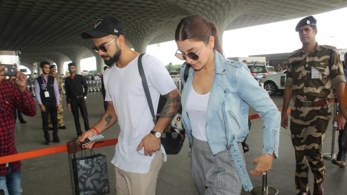 Virat Kohli and Anushka Sharma have made a special plan to spend more time together