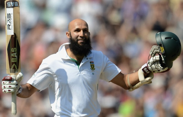 Hashim Amla | Source Getty
