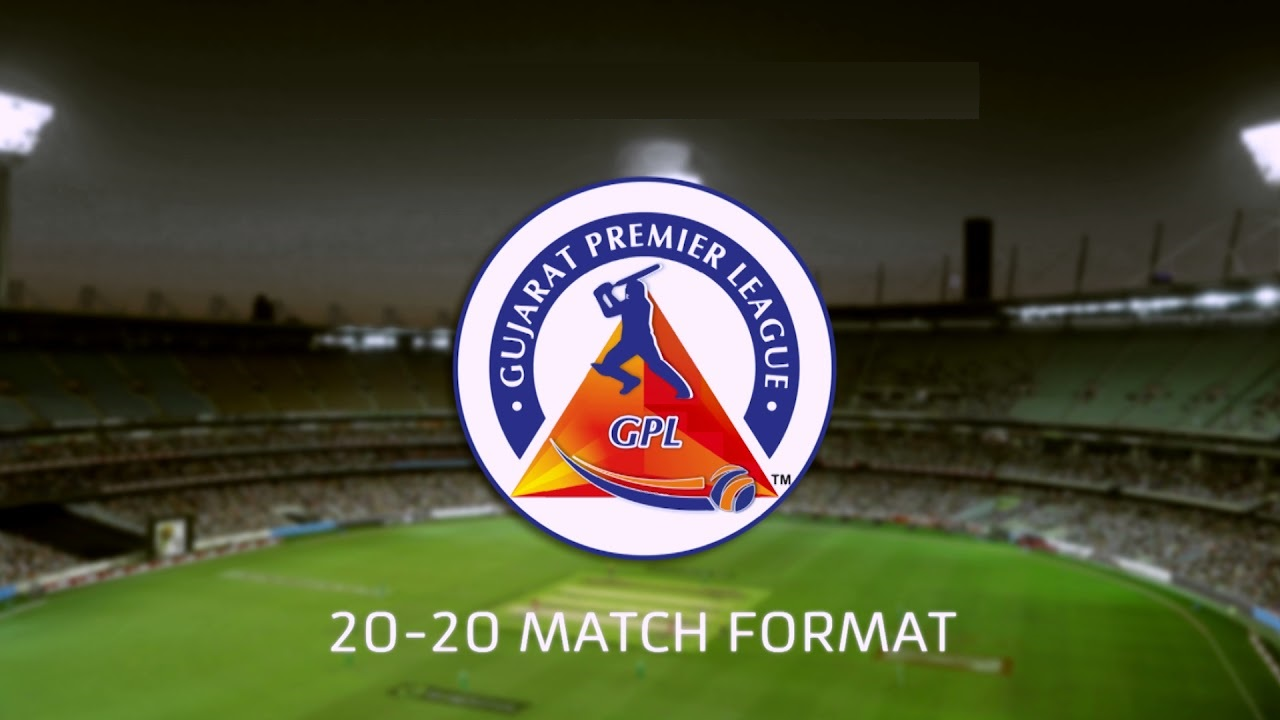 Gujarat Premier League to kick off on May 28