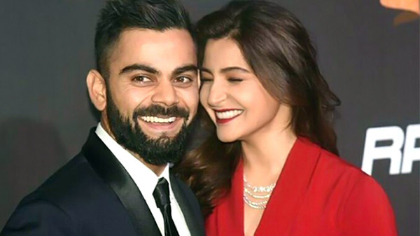 WATCH: Anushka Sharma terms Virat Kohli as the 'greatest man' in the world