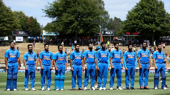 IND v SA 2020: COC Predicted Team India squad for upcoming South Africa ODI series