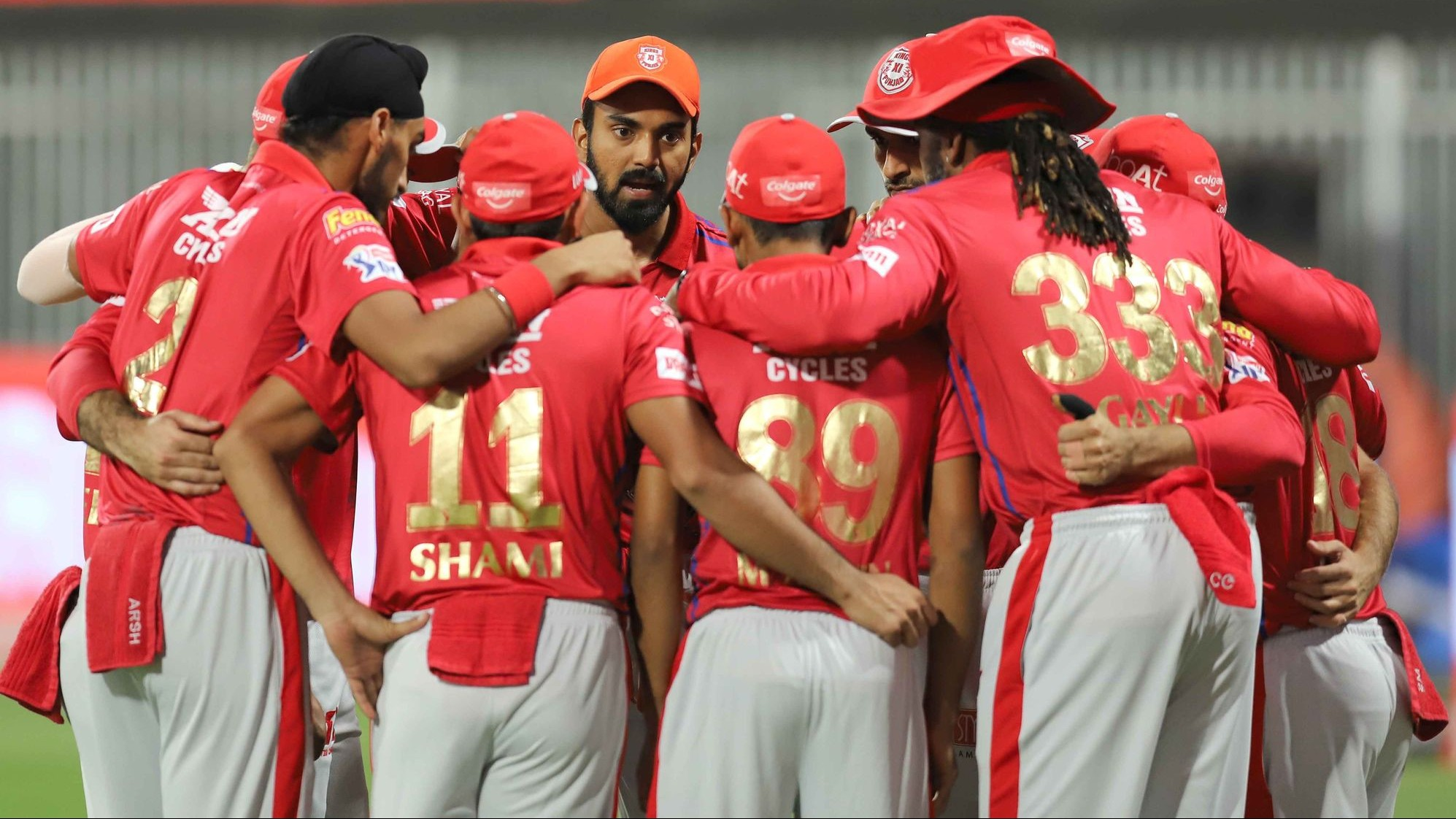 IPL 2020: Kings XI Punjab (KXIP) - Statistical Highlights