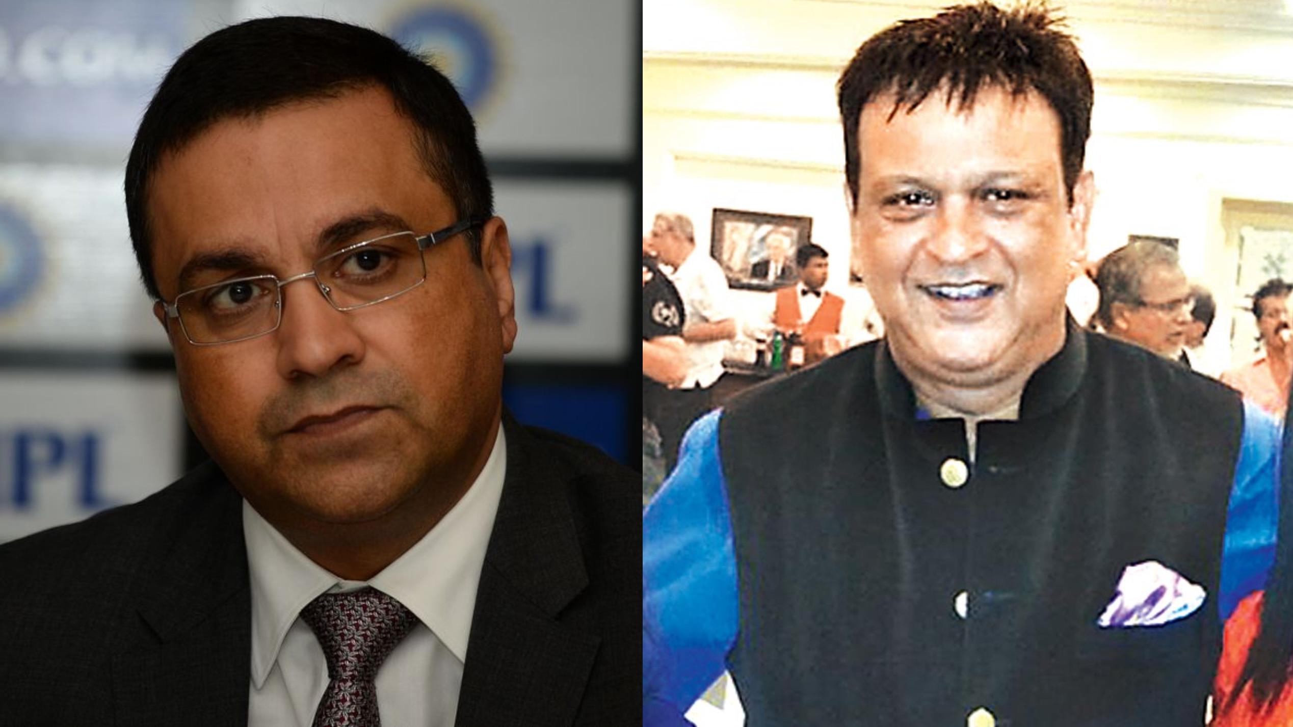 शिशिर हट्टंगडी यौन उत्पीड़न मामले में राहुल जोहरी के खिलाफ गवाही देने के लिए हैं तैयार