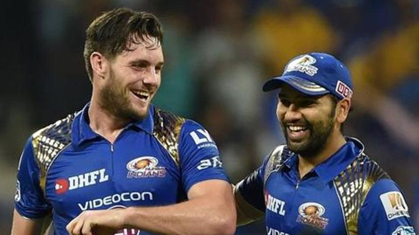 IPL 2018: Rohit Sharma calls Mitchell McClenaghan an asset for Mumbai Indians