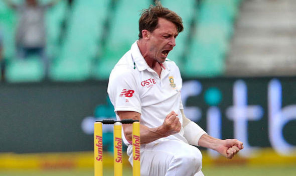 Should Dale Steyn be picked for the first Test? asks Gavaskar