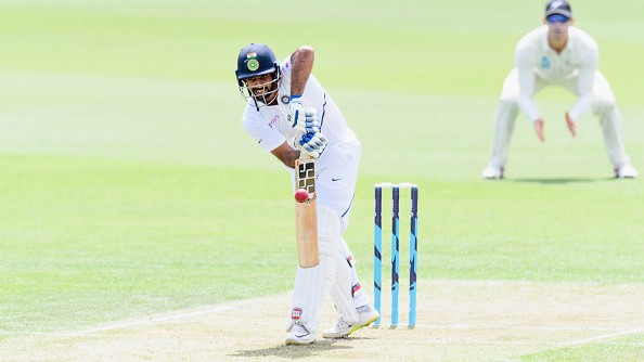 NZ v IND 2020: Hanuma Vihari willing to bat at any position for Team India