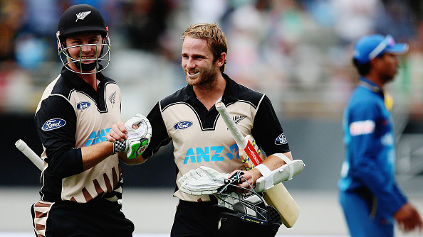NZ v IND 2019: Williamson clarifies Colin Munro's batting slot for the T20I series