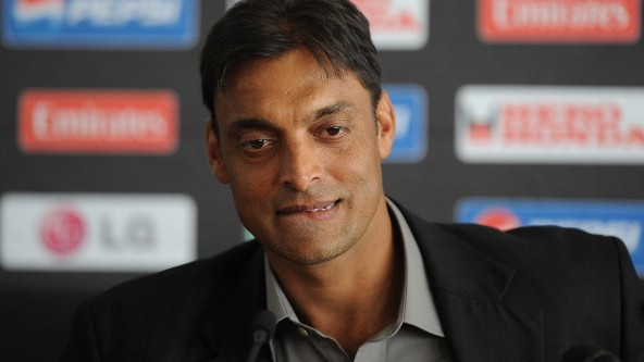 WATCH: I was surrounded by match-fixers in Pakistan cricket team, says Shoaib Akhtar