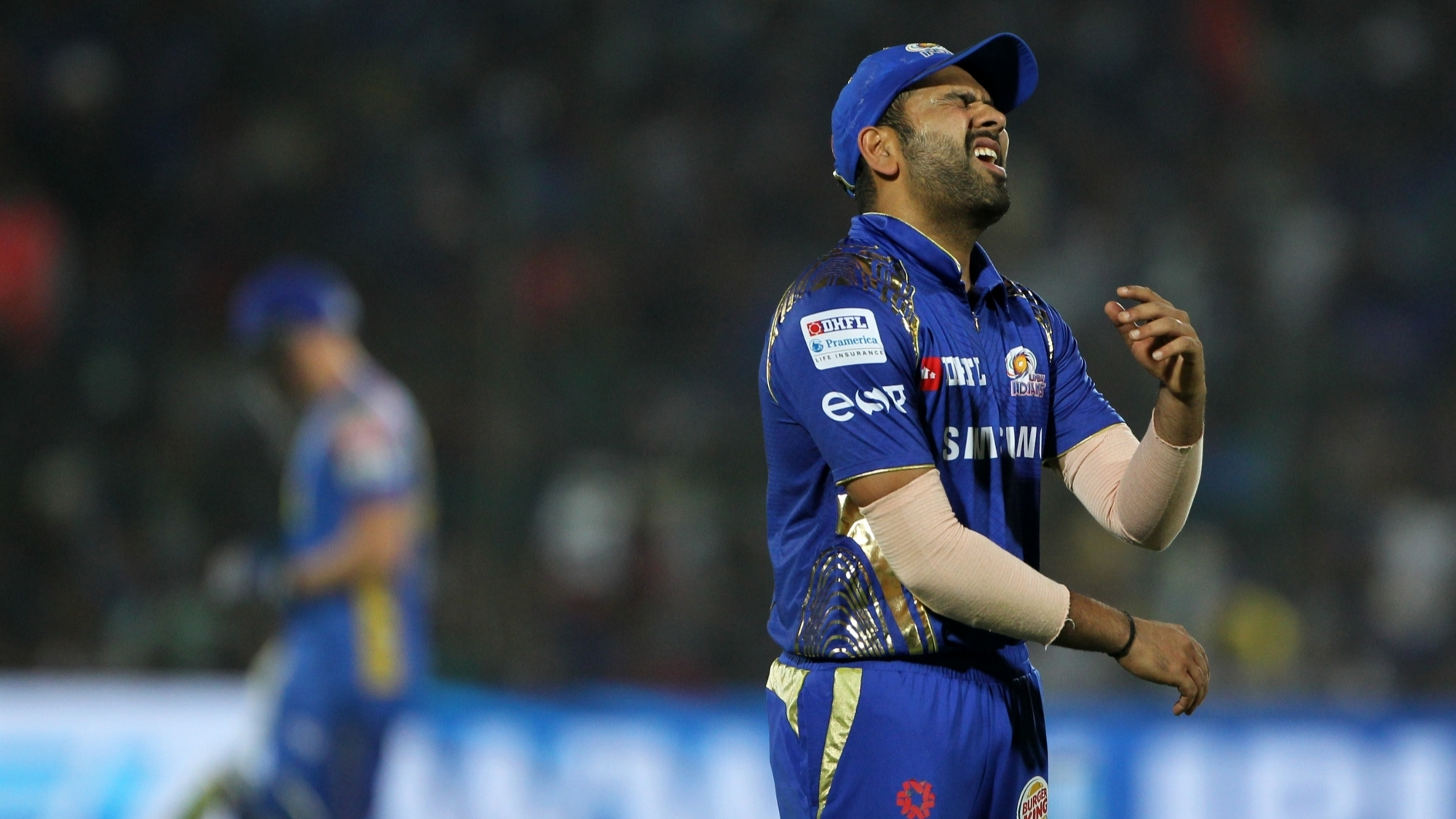 IPL 2018: Rohit Sharma brutally trolled by Mumbai Indians fans after low-scoring home defeat