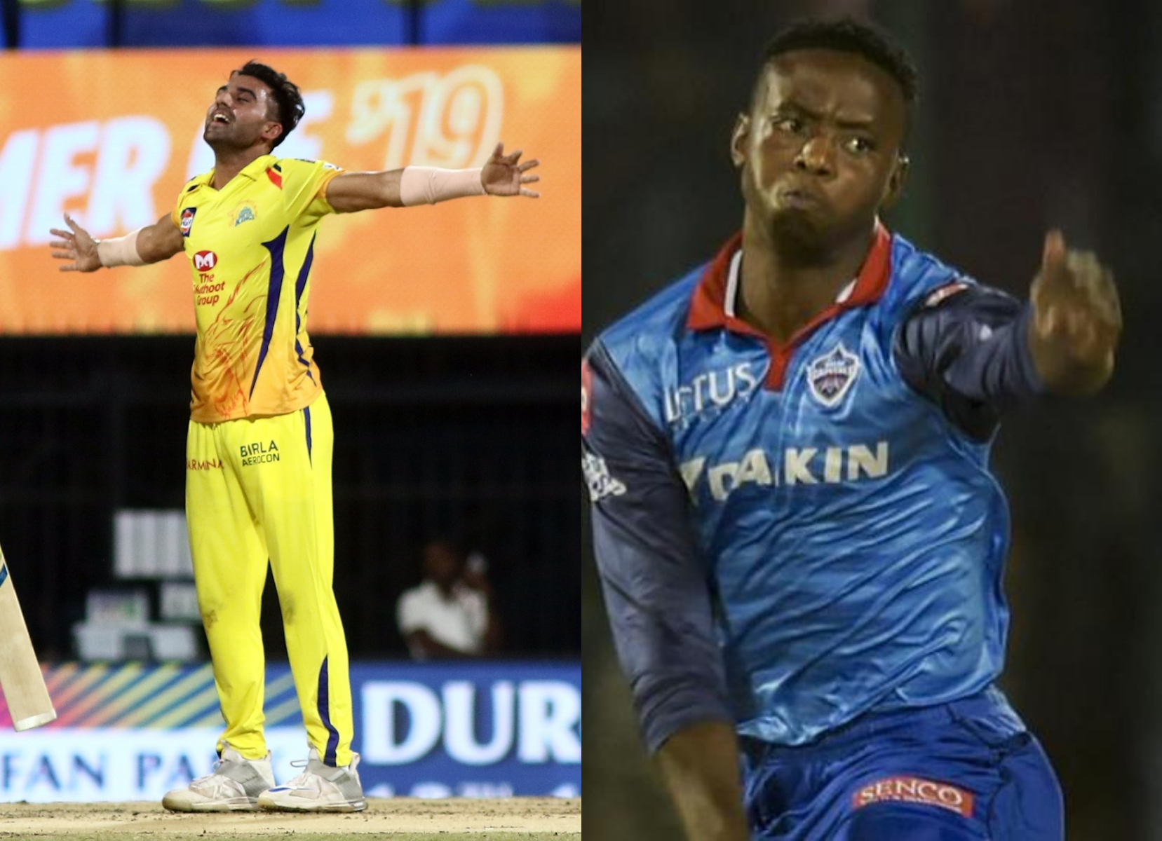 Chahar and Rabada are the fast bowlers of this COC IPL XI | IANS