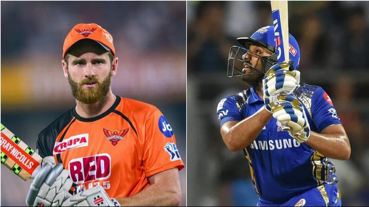 IPL 2018: SRH v MI- सनराइजर्स को अपनी दूसरी जीत के लिए मुंबई से मिला 148 रनों का लक्ष्य