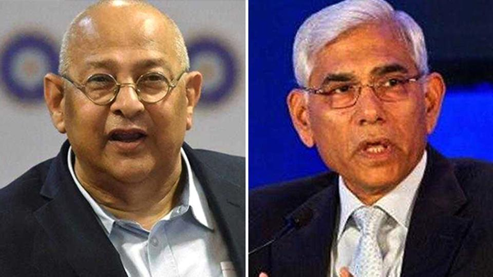 CoA and BCCI loggerheads over the choice of speaker for prestigious MAK Pataudi Memorial Lecture