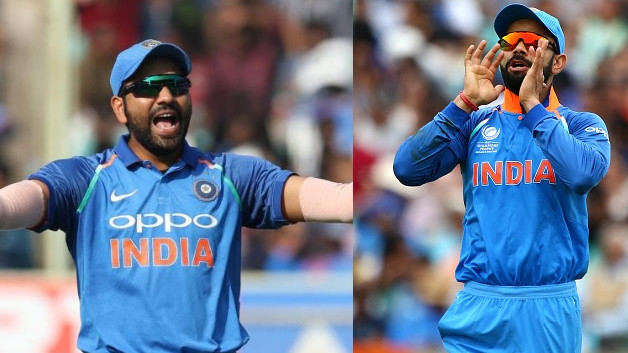 Fans upset after Rohit Sharma unfollows Virat Kohli on Twitter and Instagram